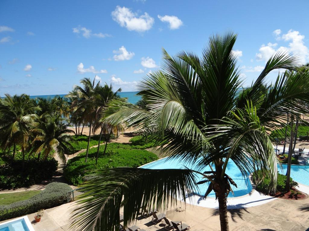 sunny day villa at ocean villas rio mar beach resort. Black Bedroom Furniture Sets. Home Design Ideas
